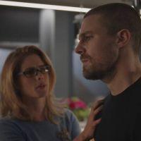 """O último episódio da 7ª temporada de """"Arrow"""" tá sendo tratado como uma despedida da série"""
