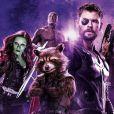 """Tudo indica que muitos novos personagens vão ingressar em """"Guardiões da Galáxia Vol. 3"""""""