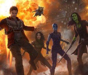 """""""Guardiões da Galáxia Vol. 3"""": boatos afirmam que muitas participações estão por vir no filme"""
