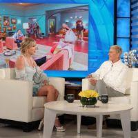 Taylor Swift falou tudo sobre a nova Era e arrependimentos do passado pra Ellen DeGeneres! Vem ver
