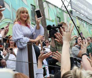 """Taylor Swift, além da preparação para o lançamento do álbum novo, também estará no filme musical """"Cats"""""""