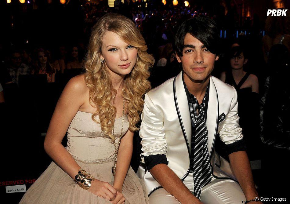 Taylor Swiftse arrependeu de expor Joe Jonas na televisão em 2008 depois que ele terminou com ela através de uma ligação de 27 segundos