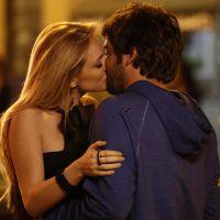 """Últimos capítulos da novela """"Geração Brasil"""": Manu vê Megan e Davi se beijando!"""