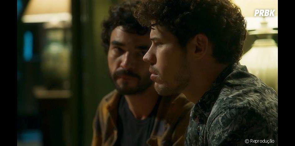 """""""O Sétimo Guardião"""": Caio Blat é acusado de assédio"""