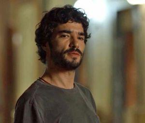 """Caio Blat, de """"O Sétimo Guardião"""", é acusado de assediar atrizes"""