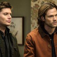 """Vai ter uma grande batalha contra Deus nessa reta final de """"Supernatural"""", revela sinopse"""