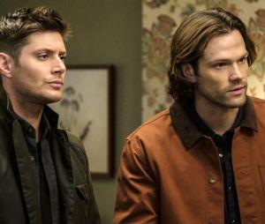 """""""Supernatural"""": último episódio da 14ª temporada terá guerra com Deus (Rob Benedict)!"""