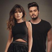 """""""Juntos e Shallow Now"""", do Luan Santana e da Paula Fernandes nem foi lançado e já está causando"""