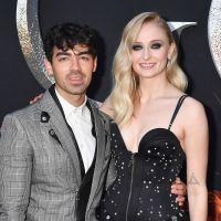 Sophie Turner fala que Joe Jonas foi o responsável por salvar sua vida por um motivo bem fofo