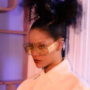 """Nada de Lady Gaga ou Drake: Rihanna fala do """"R9"""" em nova entrevista e dá dicas sobre álbum!"""