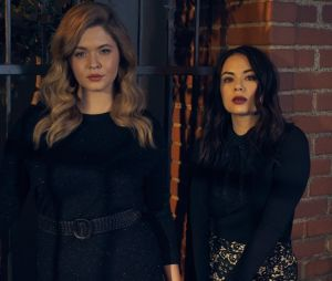 "O final de ""Pretty Little Liars: The Perfectionists"" não respondeu todas as perguntas"