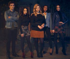 """Final da 1ª temporada de """"The Perfectionists"""" deixou várias questões em aberto"""