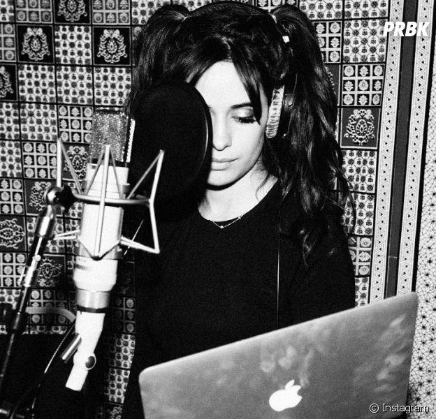 Camila Cabello com música nova? Cantora promete novidades