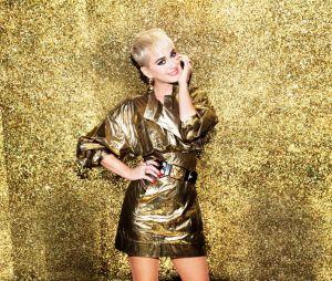 """O último álbum de Katy Perry, """"Witness"""", de 2017, não foi um grande sucesso e os fãs aguardam mais hits na nova Era"""