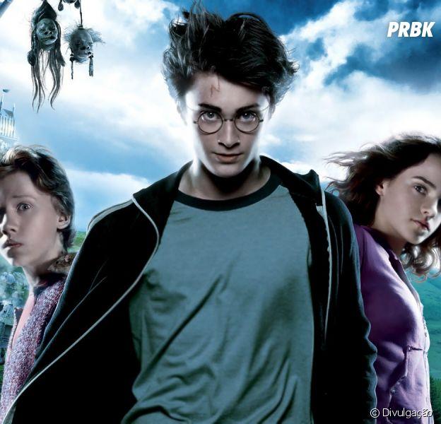 """JK Rowling anuncia quatro novos livros do universo """"Harry Potter"""" para 2019"""