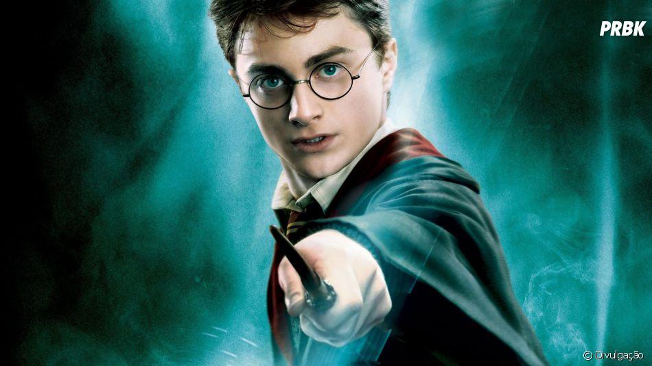 """""""Harry Potter"""": a nova série é uma adaptação do audiobook """"Harry Potter: Uma História da Magia"""""""