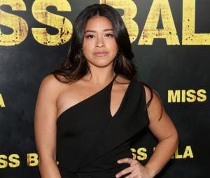 Gina Rodriguez está envolvida em novo filme de ficção da Netflix