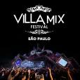 Villamix São Paulo é adiado e Maroon 5 cancela show no feestival