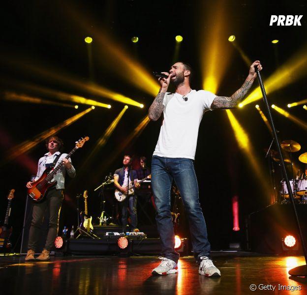 Maroon 5 cancela show no Villamix e evento é cancelado