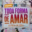 """""""Malhação - Toda Forma de Amar"""" vai ao ar de segunda a sexta, na faixa das 17h30, na Globo"""