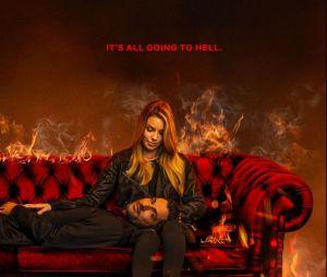 """Netflix confirma 5ª e última temporada de """"Lucifer"""" e os fãs estão tendo as melhores reações"""