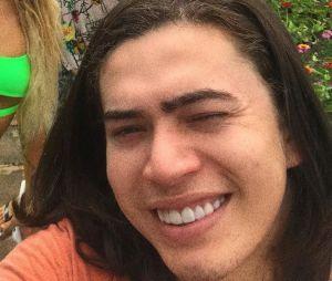 Hidelvan Nunes, irmão do Whindersson, está fora de perigo após ser esfaqueado em assalto