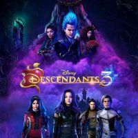 """Tudo o que sabemos até agora sobre """"Descendentes 3"""" está aqui"""