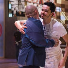 "Weverton é o eliminado da noite no ""Masterchef"" e Helton faz as pazes com Juliana"