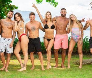"""""""De Fériascom o Ex Brasil"""": participante agredida na 4ª temporada se pronuncia sobre o episódio"""