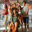 """De """"Malhação"""": Rita (Alanis Guillen) está prestes a encarar mais uma responsabilidade nos próximos capítulos"""