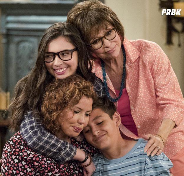 """""""Ona Day at a Time"""" ganha 4ª temporada pela Pop TV"""