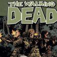 """""""The Walking Dead"""": quadrinhos chegarão ao fim!"""