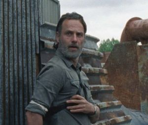 """Fãs reagem ao fim dos quadrinhos de """"The Walking Dead"""""""