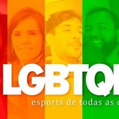 A comunidade LGBTQ+ também ocupa o espaço dos games e isto precisa ser dito