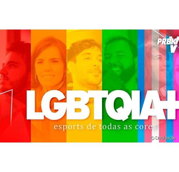 Versus lança documentário sobre LGBTs no mundo dos games! Assista