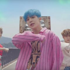 """ATEEZ lança vídeo performance de """"Aurora"""" e os fãs estão chocados com tamanha perfeição"""