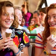 """3ª temporada de """"Stranger Things"""" quebra recorde de visualizações e surpreende o total de 0 pessoas"""