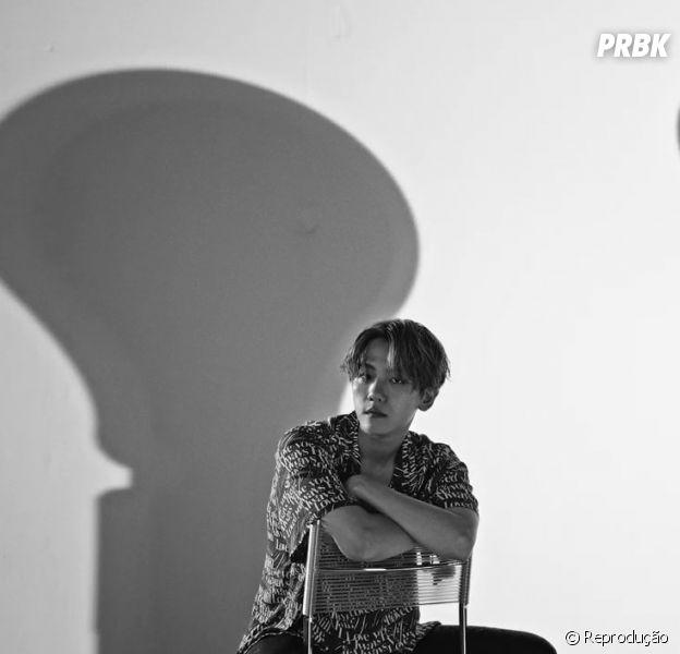 """Baekhyun, do EXO, lança mini álbum e MV da sua carreira solo. Confira """"UN Village"""""""
