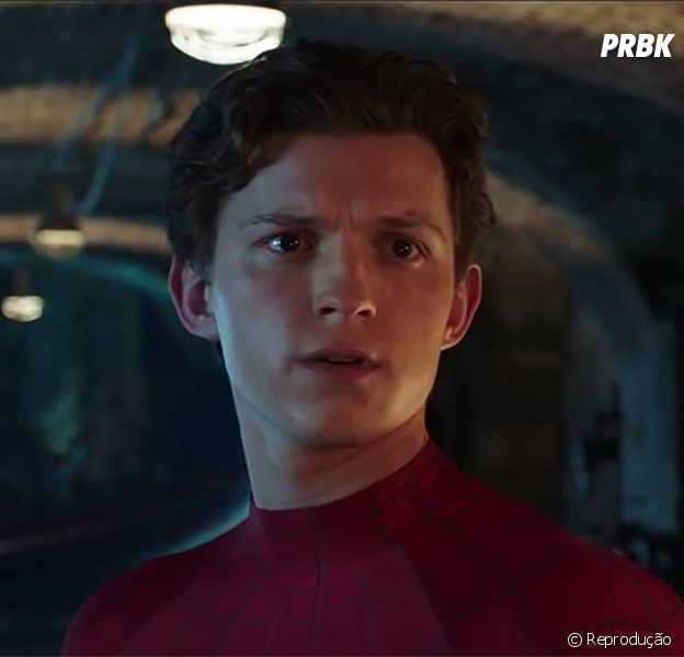 """Assim como o Peter Parker (Tom Holland) em """"Homem-Aranha: De Volta ao Lar"""", veja outros personagens que também são do signo de Câncer"""