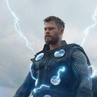 """""""Thor 4"""" pode ser real e todo mundo está amando a possibilidade"""