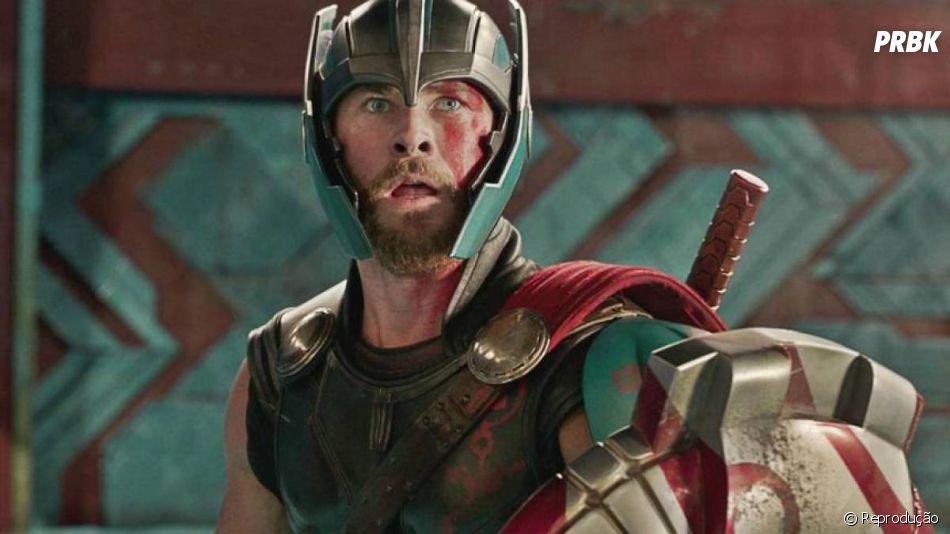 """""""Thor 4"""" pode acontecer e já tem até rumores da vilã do filme"""