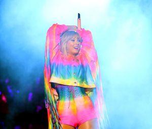 """Nova música de Taylor Swift, """"The Archer"""", já está disponível nas plataformas digitais"""