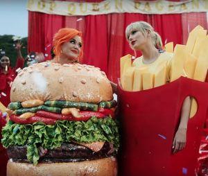 """Taylor Swift já havia revelado detalhes sobre novo single no clipe de """"You Need To Calm Down"""""""