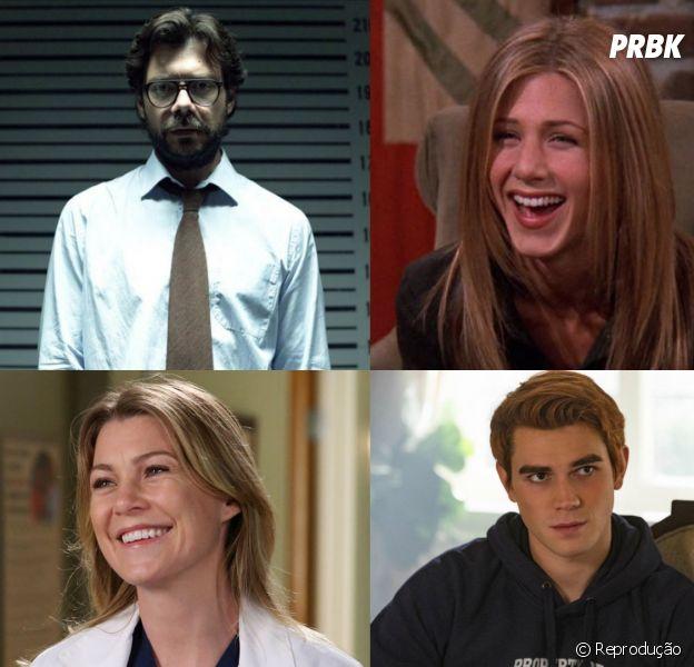 Faça o teste e descubra qual protagonista de série te chamaria para sair de acordo com o seu signo