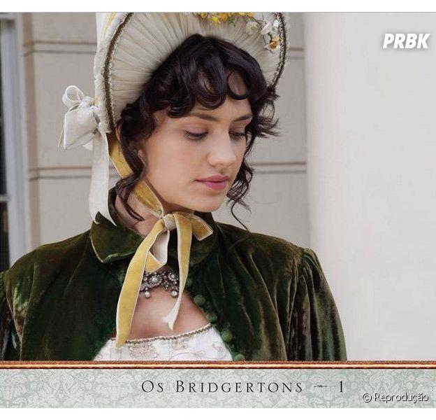 """""""Bridgertons"""": conheça o elenco da nova série da Netflix em parceria com Shonda Rhimes"""