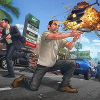 """Vídeo compara gráficos de """"GTA V"""" rodando em PS3 e PS4"""