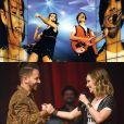Sandy e Junior: dupla também se apresentará em Nova York e Lisboa