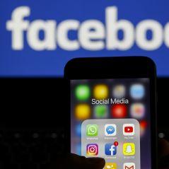 O Facebook resolveu que vai mudar o nome do Instagram e do Whatsapp