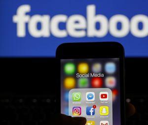 O Facebook anunciou que vai mudar o nome do Instagram e do WhatsApp