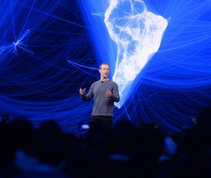 "Mark Zuckerberg prometeu que o Facebook será renovado e ""mais privado"""